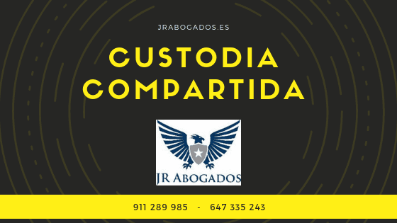 la custodia compartida madrid abogados