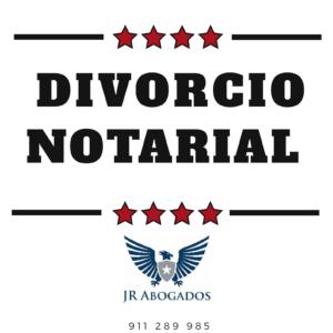 divorcio-notarial